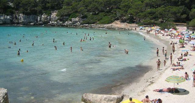 Menorca senior 55+