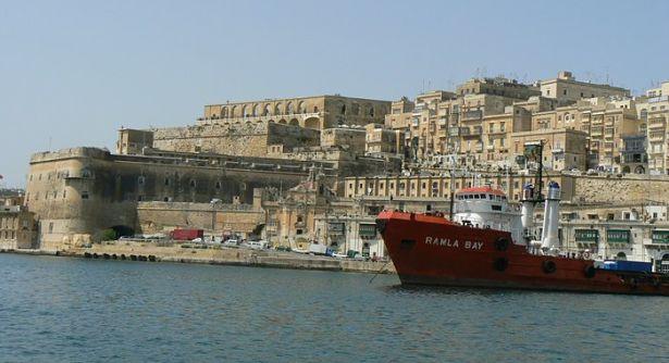 Malta pro seniory 55+